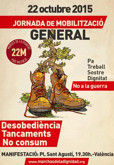 Cartell 220 València
