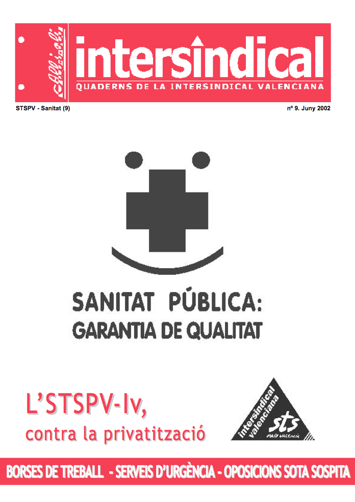 Intersindical 9