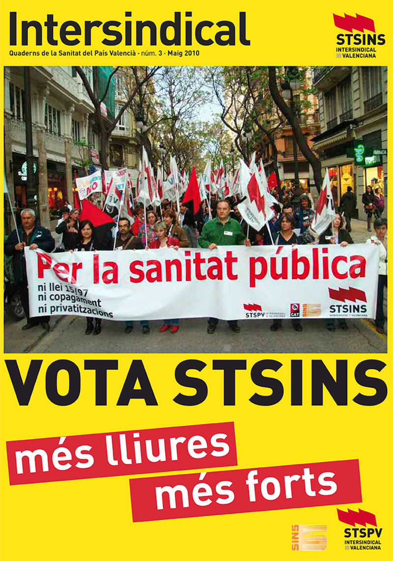 Intersindical 3