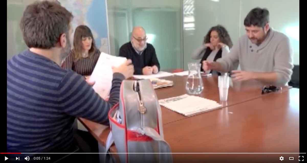 STEPV defensa en les Corts les esmenes a la llei del Plurilingüisme
