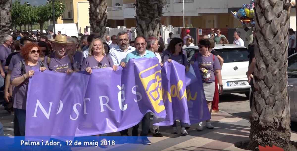 STEPV participa a la Trobada d'Escoles en Valencià de la Safor