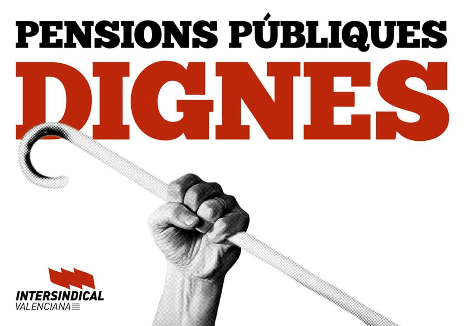 Assemblea de persones pensionistes i jubilades de la Intersindical Valenciana