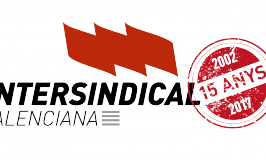 El moviment sindical es transforma