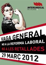 Vaga General 29-M
